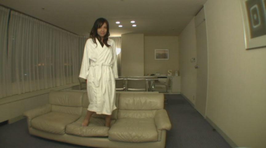【個人撮影】「ホテル満室でがまんできなぁいぃぃ
